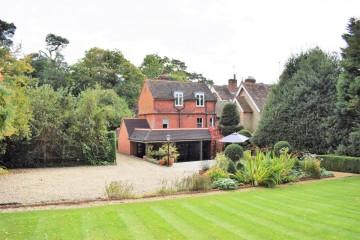 Frensham house for sale Trueman and Grundy
