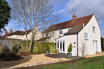 Lower Weybourne Lane Farnham property sold by Trueman & Grundy