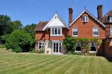 Frensham Village Farnham properties sold Trueman and Grundy