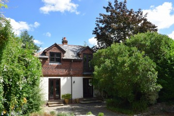 detached house The Bourne Farnham sold property