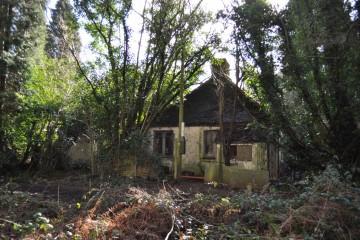 Puttenham Farnham renovation project