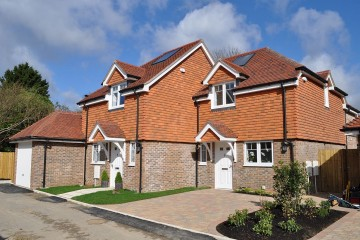 Farnham sold by Trueman and Grundy estate agents in farnham
