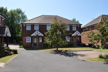 2 bedroom end of terrace house in Wrecclesham sold by Trueman & Grundy